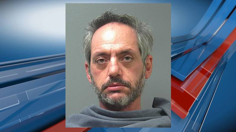 Ronald Schemm, 43, of Emporia is facing multiple charges after officials say he led a...