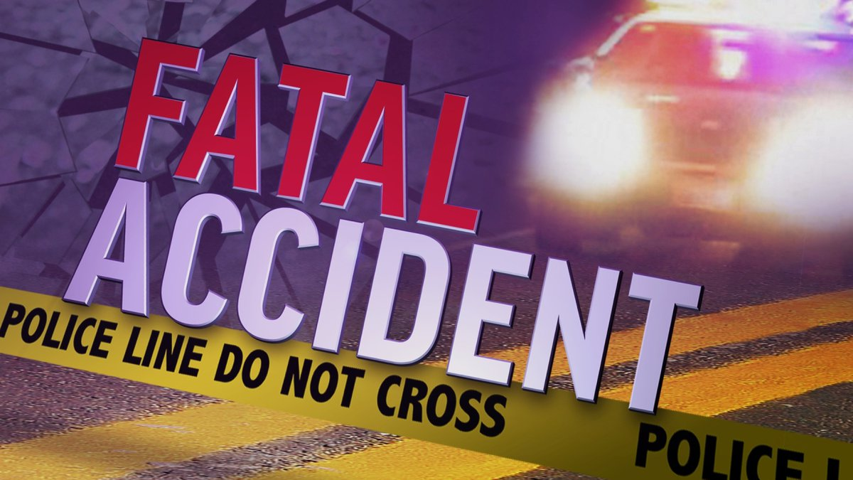 One person was killed and another person was seriously injured when a minivan and semi collided...