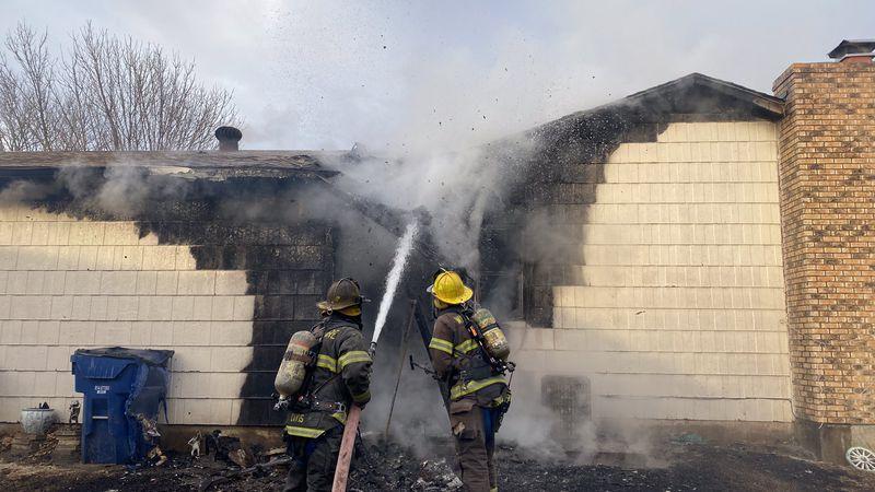Duplex Fire