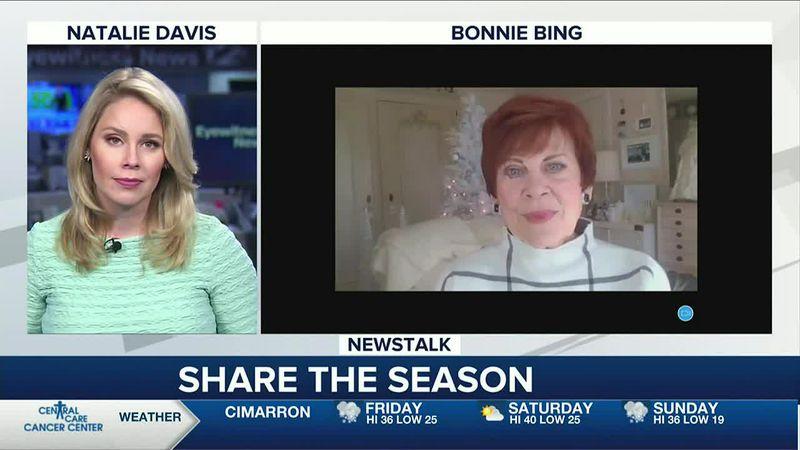 Newstalk: Share the Season