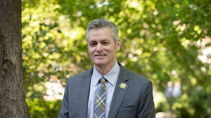 Wichita State named Rick Muma as the 15th university president after a months-long closed search.