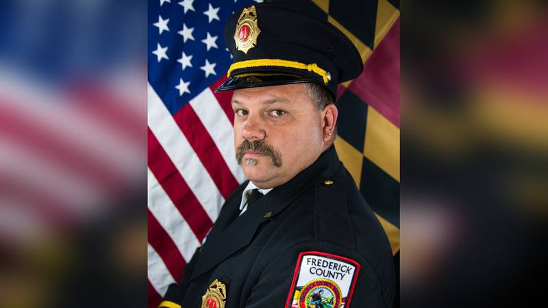 Captain Joshua Laird began his 21-year firefighting career as a volunteer at the Fairfield...