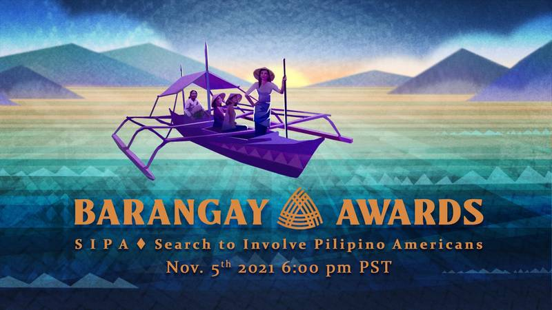 Search to Involve Pilipino Americans (SIPA) announces its 49th annual awards fundraiser, the...