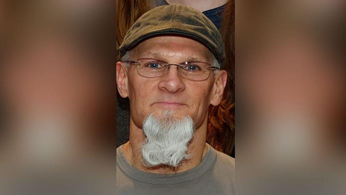 Brian Butler (Source: Wichita Police Department)