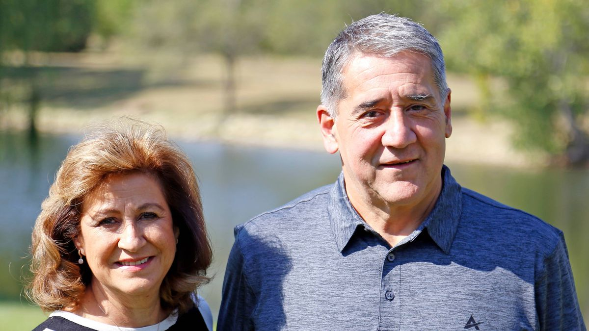 Gene and Yolanda Camarena donated $1 million to Wichita State University to give students of...