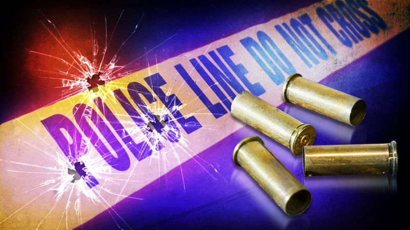 Garden City Police are investigating a homicide after a man was found with a gunshot wound to...
