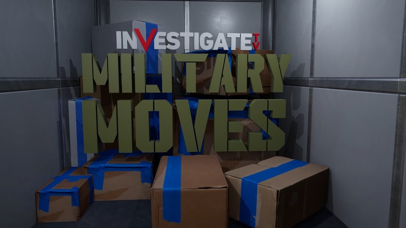 Military Moves